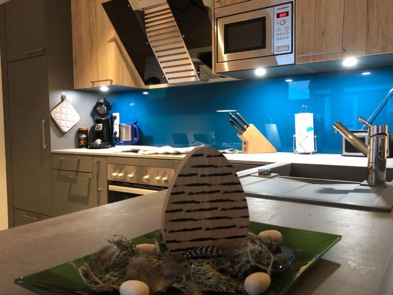 Küche Seegatt